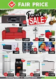 Fair Price Catalogues Specials January 2019