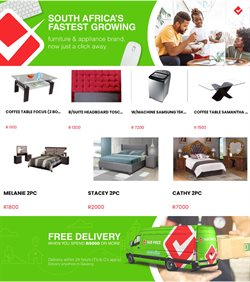Home & Furniture offers in the Fair Price catalogue in Roodepoort ( Expires tomorrow )
