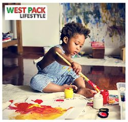 West pack Lifestyle deals in the Johannesburg special