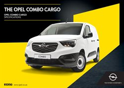 Opel catalogue ( More than a month )