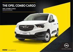 Opel offers in the Opel catalogue ( More than a month)