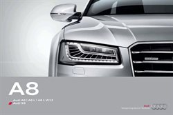 Audi deals in the Johannesburg special
