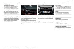 Exhaust offers in the Audi catalogue in Cape Town