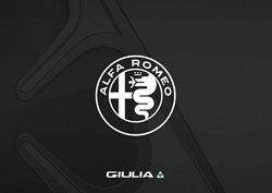 Alfa Romeo catalogue ( Expired )