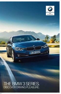 Cars, motorcycles & spares offers in the BMW catalogue in Randburg