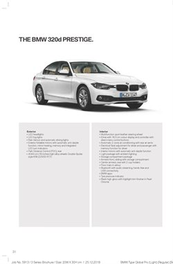 Steering wheel offers in the BMW catalogue in Cape Town