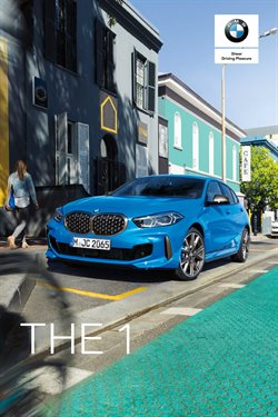 BMW catalogue in Boksburg ( More than a month )
