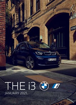 BMW catalogue in Cape Town ( More than a month )