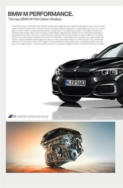 Exhaust offers in the BMW catalogue in Cape Town