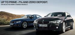 BMW deals in the Randburg special