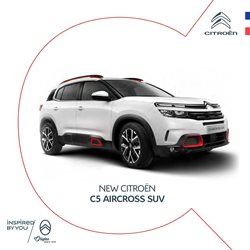 Citroen deals in the Soweto special