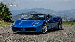 Ferrari catalogue ( More than a month )