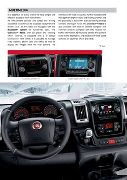 TomTom offers in the Fiat catalogue in Cape Town