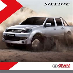 GWM deals in the Nelspruit special