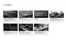 Steering wheel offers in the Hyundai catalogue in Cape Town