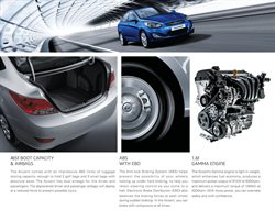 Brakes offers in the Hyundai catalogue in Cape Town