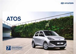Cars, Motorcycles & Spares offers in the Hyundai catalogue in Polokwane ( More than a month )