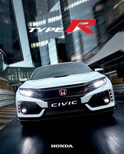 Honda deals in the Johannesburg special