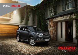Isuzu deals in the Pretoria special