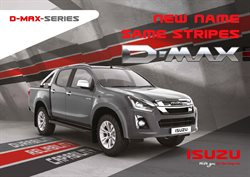 Cars, Motorcycles & Spares offers in the Isuzu catalogue ( More than a month )