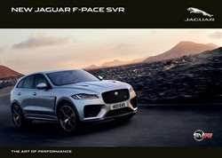 Jaguar catalogue in Soweto ( More than a month )