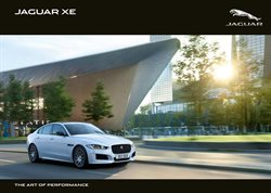 Jaguar deals in the Johannesburg special