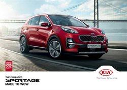 Kia Motors catalogue in Port Elizabeth ( Expired )