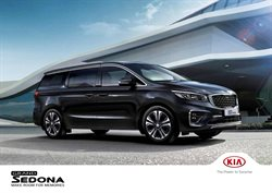 Kia Motors deals in the Pretoria special