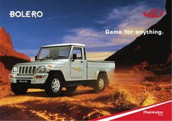 Mahindra offers in the Mahindra catalogue ( More than a month)