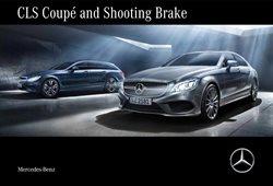 Brakes specials in Mercedes-Benz