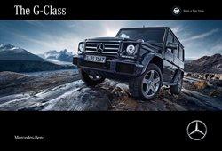 Mercedes-Benz catalogue ( Expired )
