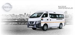 Cars, Motorcycles & Spares offers in the Nissan catalogue in Port Elizabeth ( More than a month )