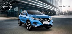 Nissan offers in the Nissan catalogue ( More than a month)