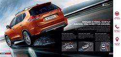 Brakes specials in Nissan