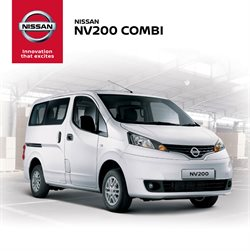 Nissan deals in the Randburg special