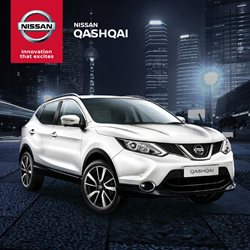 Nissan deals in the Boksburg special