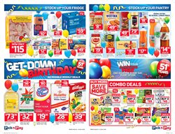 Kitchen offers in the Pick n Pay catalogue in Cape Town
