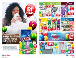 Diapers offers in the Pick n Pay catalogue in Cape Town