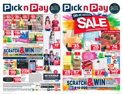 Phones offers in the Pick n Pay catalogue in Cape Town