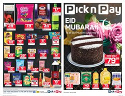 Juice offers in the Pick n Pay catalogue in Cape Town