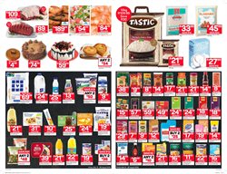 Food offers in the Pick n Pay catalogue in Cape Town
