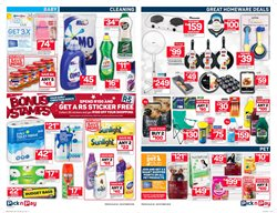 Toilets offers in the Pick n Pay catalogue in Cape Town