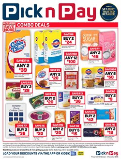 Safari offers in the Pick n Pay catalogue in Cape Town