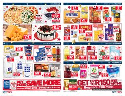 Juice offers in the Pick n Pay catalogue in Durban