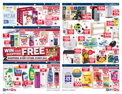Soap offers in the Pick n Pay catalogue in Cape Town