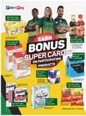 Batteries offers in the Pick n Pay catalogue in Cape Town