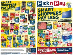 Groceries offers in the Pick n Pay catalogue in Port Elizabeth