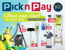 Pick n Pay deals in the Brackenfell special