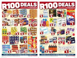 Groceries offers in the Pick n Pay catalogue in Pretoria ( 1 day ago )