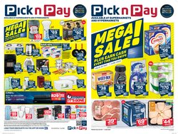 Animals specials in Pick n Pay